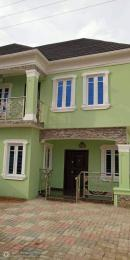 4 bedroom Semi Detached Duplex House for sale Close to Diamond Estate Phase 2, Hotel B/Stop, Lasu/Igando Road  Igando Ikotun/Igando Lagos