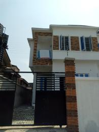 4 bedroom House for rent - Jakande Lekki Lagos