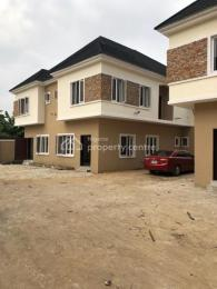 Semi Detached Duplex House for sale - Mende Maryland Lagos