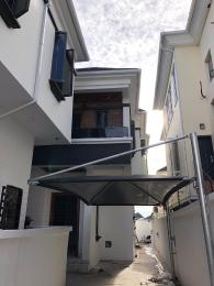 4 bedroom Semi Detached Duplex House for sale ..... Oral Estate Lekki Lagos
