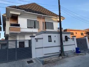 Semi Detached Duplex House for sale Graceland Estate Ajah Lagos
