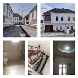 4 bedroom Semi Detached Duplex House for sale lekki Lekki Phase 2 Lekki Lagos
