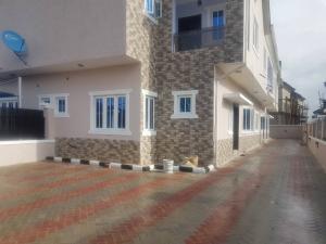 4 bedroom Semi Detached Duplex House for sale Diamond Estate Phase 1, Monastery Road Sangotedo Ajah Lagos
