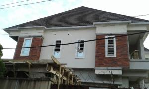 4 bedroom Semi Detached Duplex House for sale - Omole phase 2 Ojodu Lagos