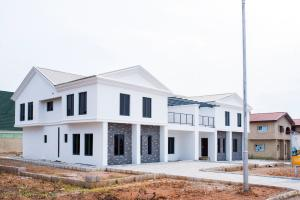 4 bedroom Semi Detached Duplex House for sale Sunnyvale Gardens Lokogoma Abuja