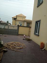 Semi Detached Duplex House for sale Off Adeniyi Adeniyi Jones Ikeja Lagos