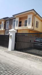 4 bedroom House for rent southern estate Ologolo Lekki Lagos - 0