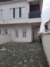 4 bedroom Semi Detached Duplex House for rent Orchid Hotel Road, Second Toll Gate Lekki Lagos