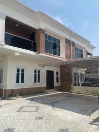 4 bedroom Semi Detached Duplex House for sale BUENA VISTA ESTATE, BY ORCHID HOTEL ROAD chevron Lekki Lagos