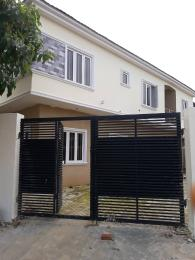 4 bedroom Semi Detached Duplex House for sale - Magodo GRA Phase 1 Ojodu Lagos