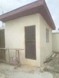 4 bedroom House for rent Canal view estate by jakande  Bucknor Isolo Lagos
