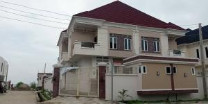 4 bedroom Semi Detached Duplex House for sale Ilaje Ajah Lagos