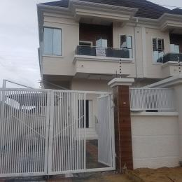 4 bedroom House for sale Ikota villa estate  Ikota Lekki Lagos