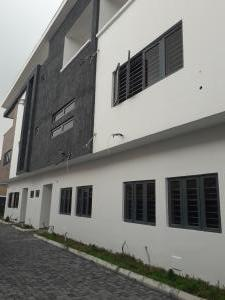 4 bedroom Terraced Duplex House for sale Ikate Ikate Lekki Lagos - 0
