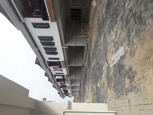 4 bedroom Terraced Duplex House for rent Chevron chevron Lekki Lagos - 1