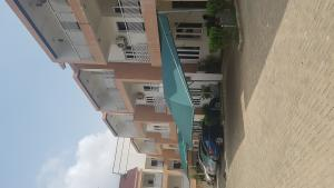 4 bedroom Terraced Duplex House for rent Guzape Guzape Abuja