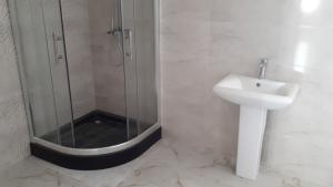 4 bedroom Terraced Duplex House for sale Orchid Hotel Road Oral Estate Lekki Lagos