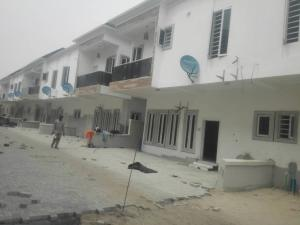4 bedroom Terraced Duplex House for sale Orchid Hotel Road chevron Lekki Lagos - 0