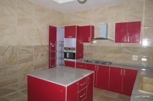 5 bedroom Terraced Duplex House for rent Alternative  chevron Lekki Lagos