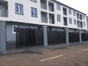 4 bedroom Terraced Duplex House for sale Magodo Isheri Phase 1 Magodo GRA Phase 1 Ojodu Lagos