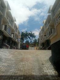 4 bedroom Terraced Duplex House for sale plot 823 finance quarters wuye Wuye Abuja