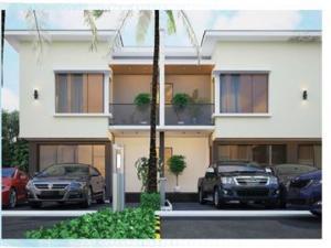 4 bedroom Semi Detached Duplex House for sale Ogudu Ogudu Lagos
