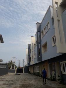 4 bedroom Terraced Duplex House for rent - chevron Lekki Lagos - 0
