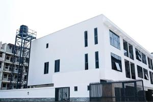 4 bedroom Terraced Duplex House for sale Mojisola oniikoyi  Mojisola Onikoyi Estate Ikoyi Lagos