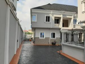 4 bedroom Terraced Duplex House for sale Arowojobe Estate  Maryland Ikeja Lagos