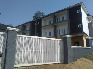 Terraced Duplex House for sale Guzape Abuja