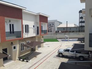 4 bedroom Terraced Duplex House for sale Off Orchid Hotel Road chevron Lekki Lagos