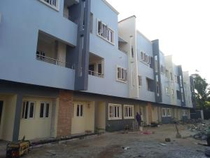 4 bedroom Terraced Duplex House for sale . chevron Lekki Lagos