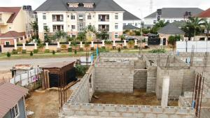 Terraced Duplex House for sale Patrick Yakowa , Katampe Extension. Diplomatic Enclave Abuja FCT Katampe Ext Abuja