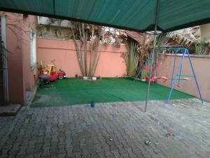 4 bedroom Terraced Duplex House for shortlet Chevy View Estate Lekki  Lekki Lagos