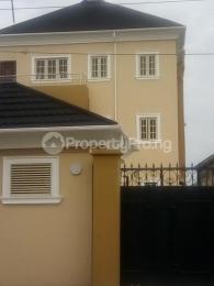 4 bedroom Terraced Duplex House for rent Alara  Sabo Yaba Lagos