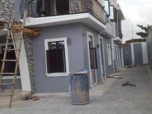 4 bedroom House for sale Off Oregun road Oregun Ikeja Lagos - 0