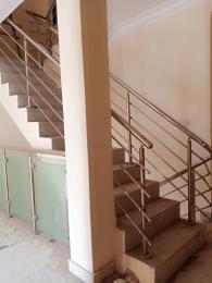 4 bedroom Terraced Duplex House for rent Ayotola Osolanke Close, Boet Estate, Adeniyi Jones Adeniyi Jones Ikeja Lagos