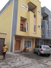 4 bedroom Semi Detached Duplex House for rent Akora Estate  Adeniyi Jones Ikeja Lagos