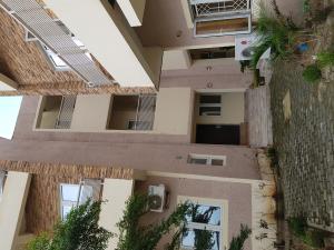 4 bedroom Terraced Duplex House for sale Nasir El Rufai Crescent  Guzape Abuja