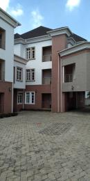 4 bedroom Terraced Duplex House for rent - Wuse 2 Abuja