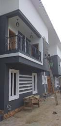 4 bedroom Terraced Duplex House for sale Ajao estate Ajao Estate Isolo Lagos