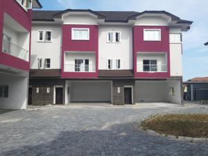 4 bedroom Terraced Duplex House for rent Elf Lekki Phase 1 Lekki Lagos