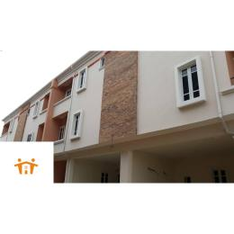 4 bedroom Terraced Duplex House for sale Lekki Phase 1 Lekki Lagos