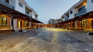 4 bedroom Terraced Duplex House for sale World oil Ilasan Lekki Lagos