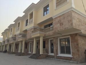 4 bedroom House for sale ilabere avenue Bourdillon Ikoyi Lagos
