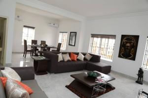 4 bedroom House for sale Ilasan Lekki Lagos