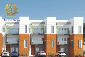 4 bedroom Terraced Duplex House for sale END OF FREEDOMWAY LEKKI LAGOS Lekki Phase 1 Lekki Lagos