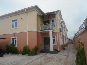4 bedroom Terraced Duplex House for rent Aiyetoju Town Ibeju-Lekki Lagos