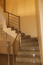 4 bedroom Terraced Duplex House for sale . chevron Lekki Lagos