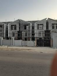 4 bedroom House for sale Jabi Jabi Abuja